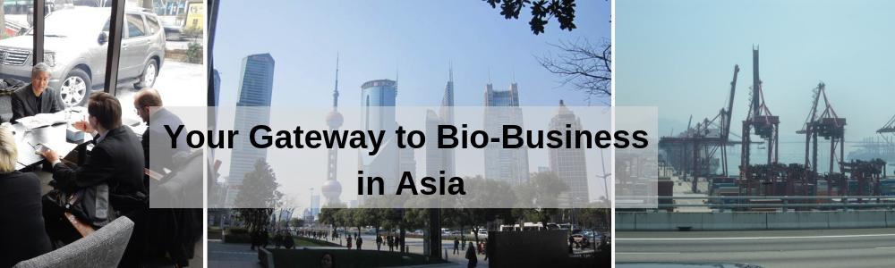 Yritysten KV-osaamista vahvistamassa Aasian markkinoille