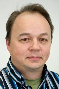 Timo Ollila.