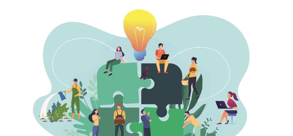 Tulevaisuusmyllytyksellä uutta käyttöä maaseudun yritysten sivuvirroille